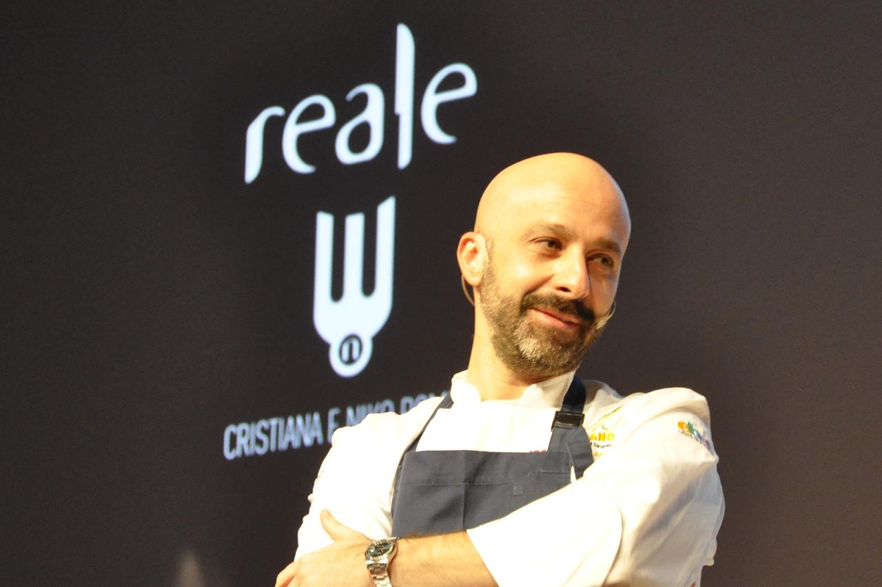 The Best Chef Awards 2019, vince Björn Frantzén. Niko Romito 20°, secondo tra gli italiani