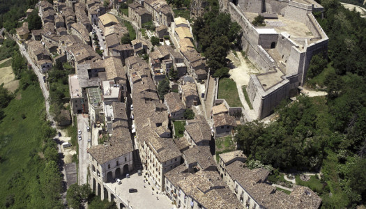 La Fortezza di Civitella lancia il virtual tour