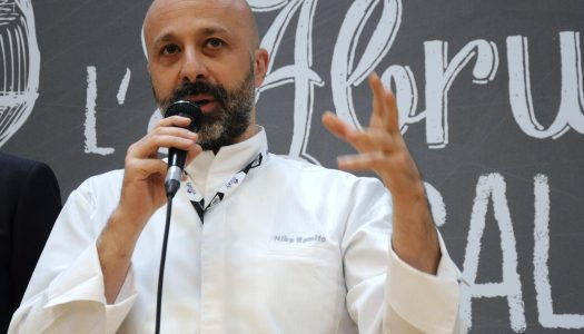 The Best Chef Awards, anche l'abruzzese Niko Romito tra i finalisti