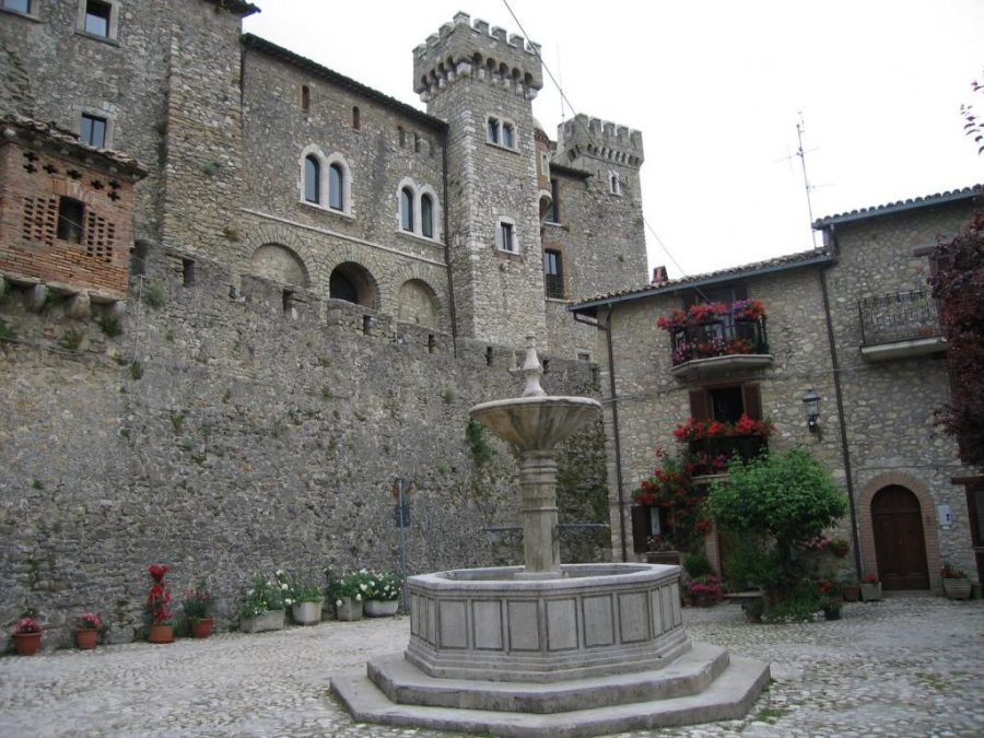 Carsoli (ph. sito anciabruzzo.it)