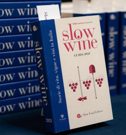 La guida Slow Wine 2021 (ph. sito slowfood.it)