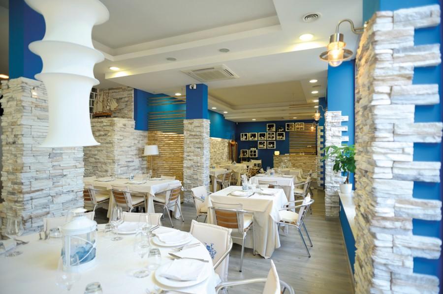 ristorante velvet marina