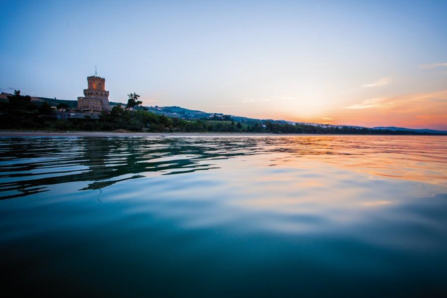 La Torre del Cerrano (ph. Mauro Cantoro)