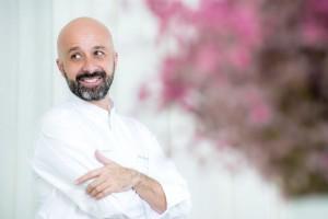 Niko Romito, Foto di Francesco Fioramonti