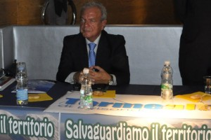 Il presidente di Transita, Francesco Tufano