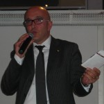 Raffaele Cavallo, presidente Slow Food Abruzzo-Molise