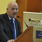 Tito Cieri, Presidente dell'Enoteca Regionale