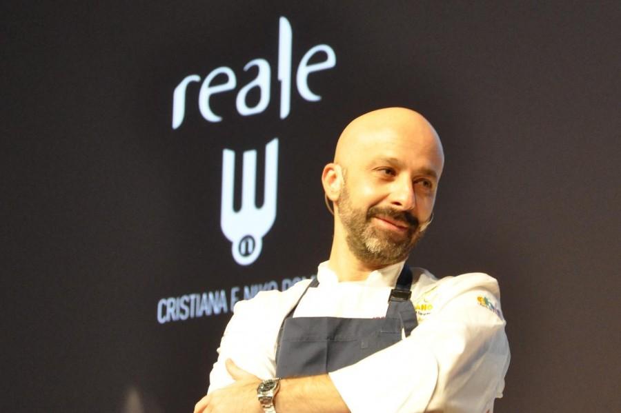 Niko Romito (ph. Ivan Masciovecchio)