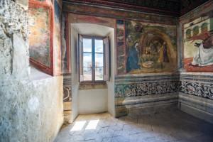 interno del palazzo ducale