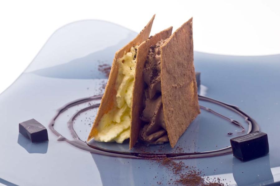 Zuppa dolce all'aquilana (ph. archivio Elodia)