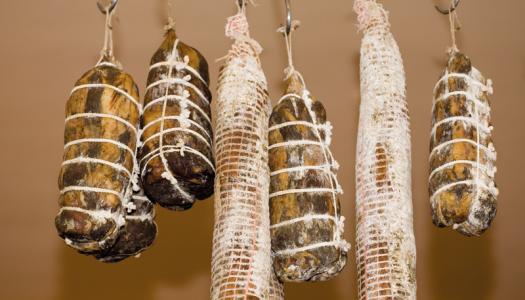 Serata dedicata al maiale con Slow Food Chieti