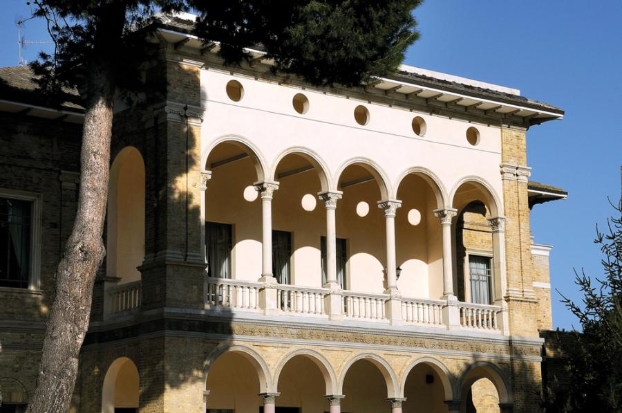 Aurum di Pescara (ph. Gino Di Paolo)
