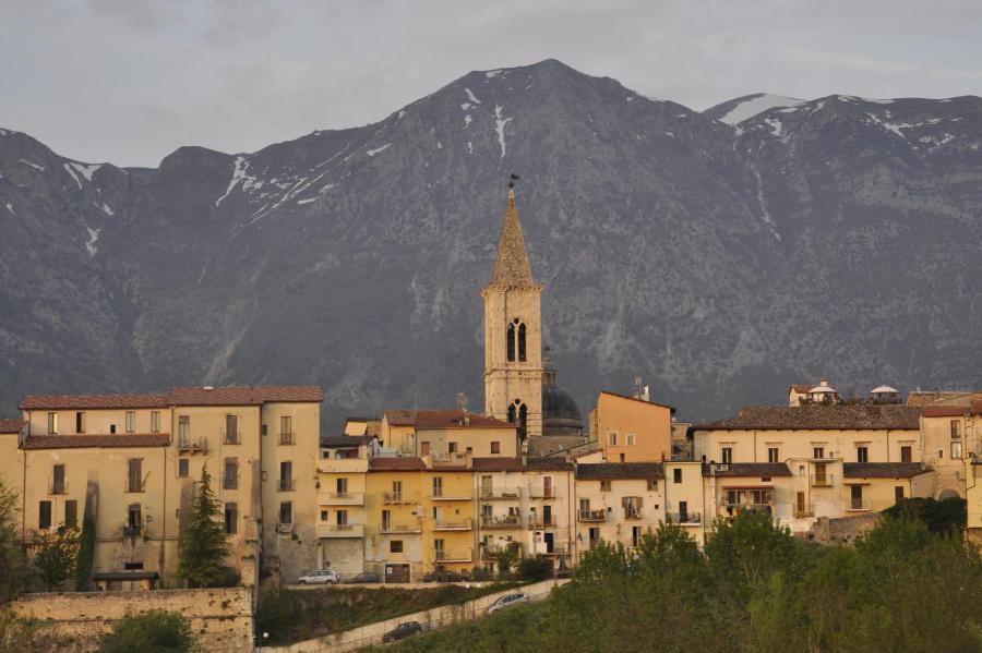 Sulmona (ph. Ivan Masciovecchio)