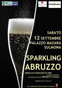 Sparkling Abruzzo