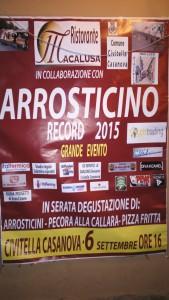 arrosticino