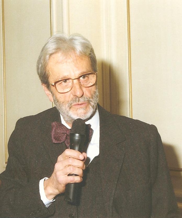 Edoardo Valentini (ph. archivio associazione Dagli Appennini alle Onde)