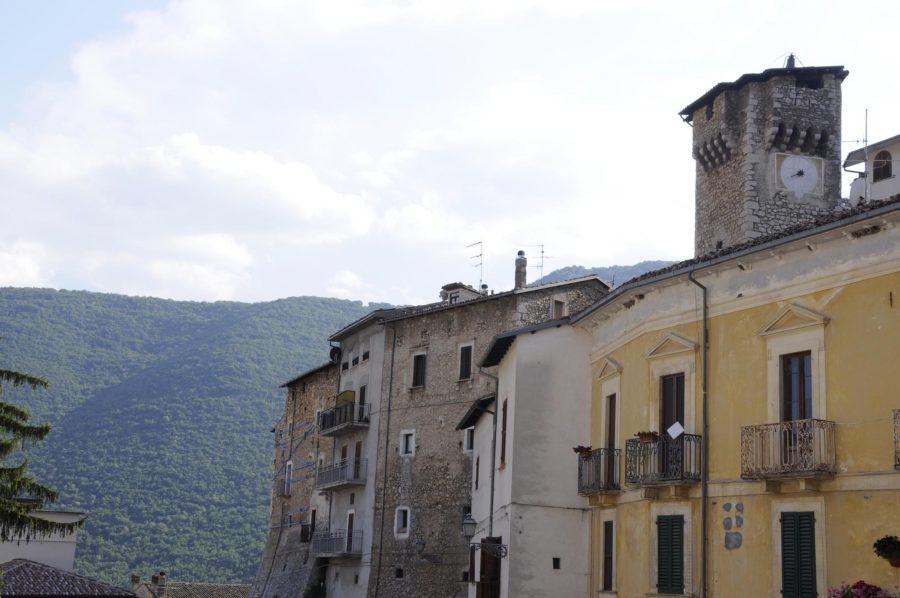 Fontecchio (ph. Ivan Masciovecchio)