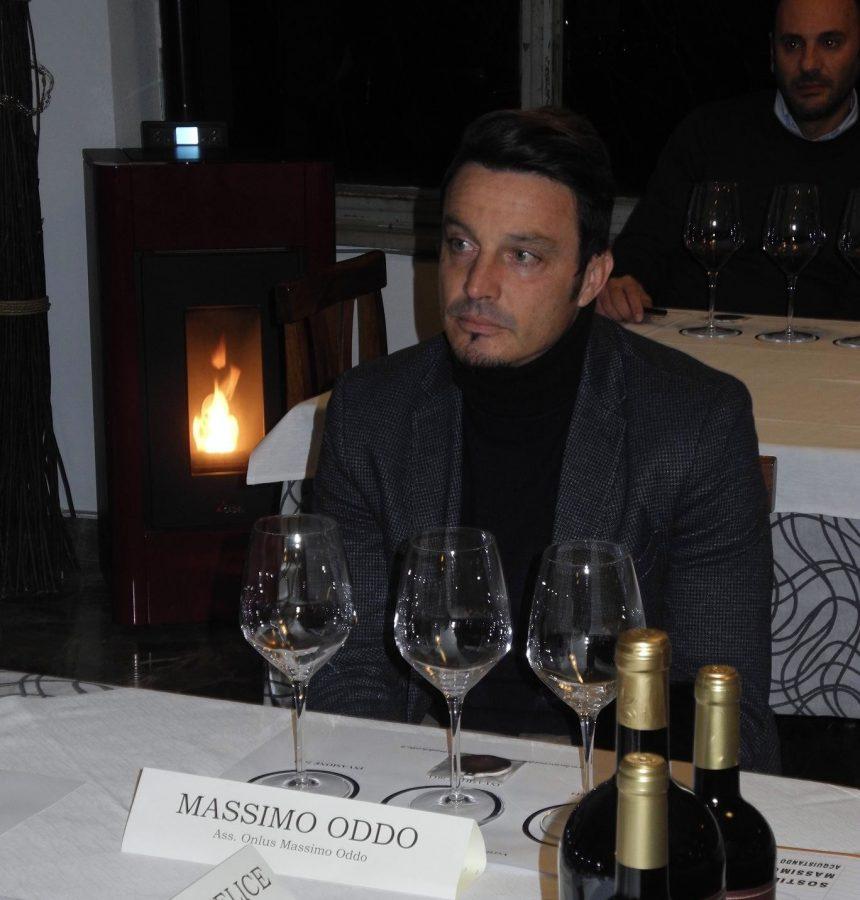 Massimo Oddo (ph. CdG)