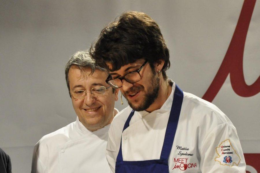 Mattia e Marcello Spadone (ph. Ivan Masciovecchio)