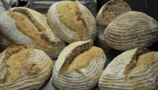 Profumo di pane (e molto altro) con Slow Food Pescara