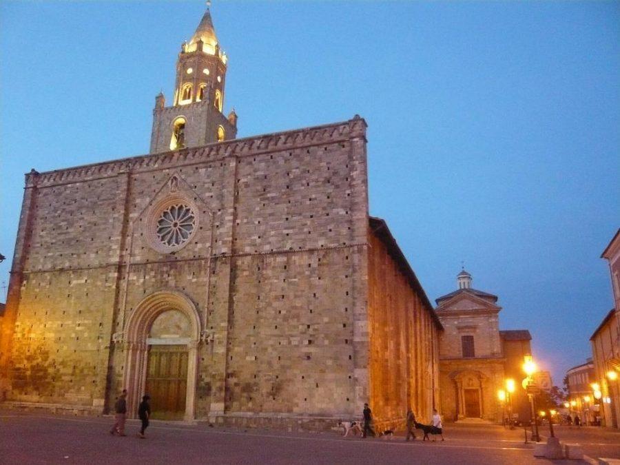 La Cattedrale di Atri (ph. Ivan Masciovecchio)
