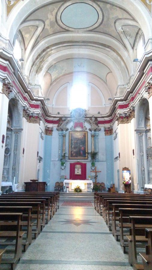 penne Chiesa dell'Annunziata