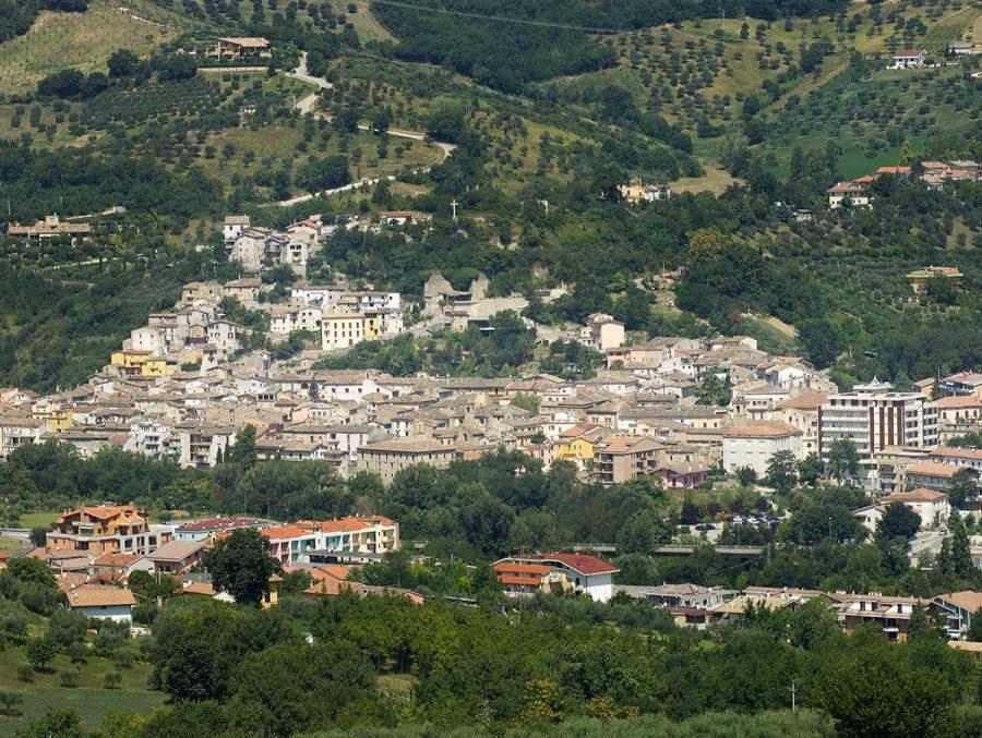 Montorio-al-vomano