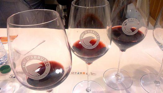 Consorzio Tutela Vini d'Abruzzo, menzione speciale al Premio Gavi La Buona Italia 2020