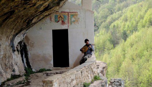 Musica antica nei luoghi sacri d'Abruzzo