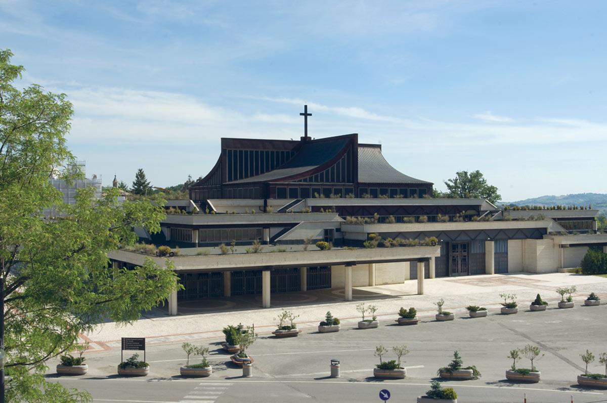 Santuari San Gabriele