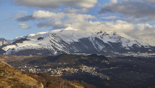 A Caramanico Terme si aprono le porte delle Cantine d'inverno
