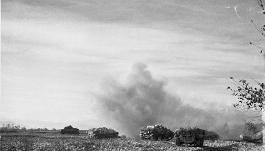 La guerra in Abruzzo, incontro sulla Battaglia del Sangro e la Linea Gustav
