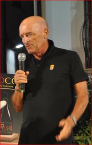 Menotti Sergio Di Diodoro, vincitore del primo premio