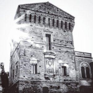 Torre Carlo V