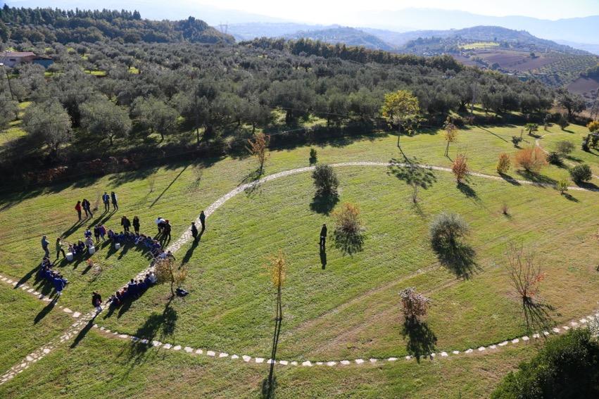 L'Arboreto di Manoppello