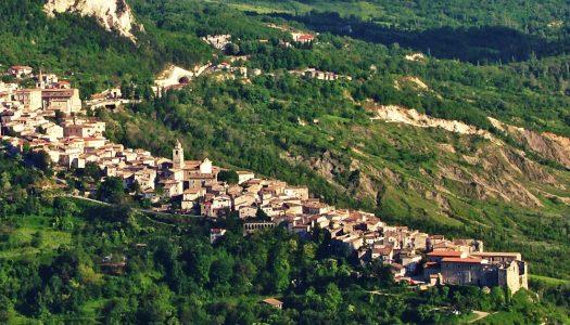Appennino Centrale, festival itinerante delle arti tra i borghi d'Abruzzo
