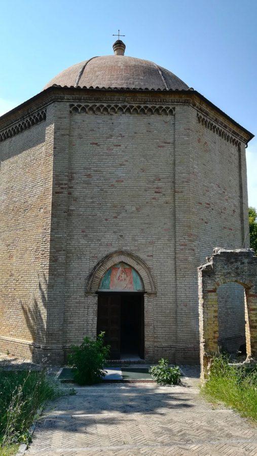 chiesa santa maria tricalle