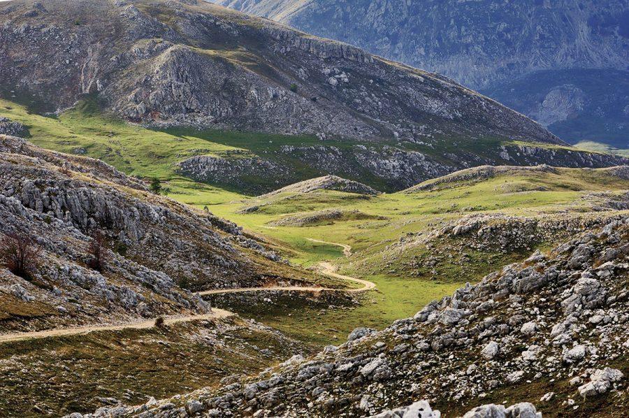 Parco Naturale Regionale Sirente Velino. (ph. Mauro Vitale)