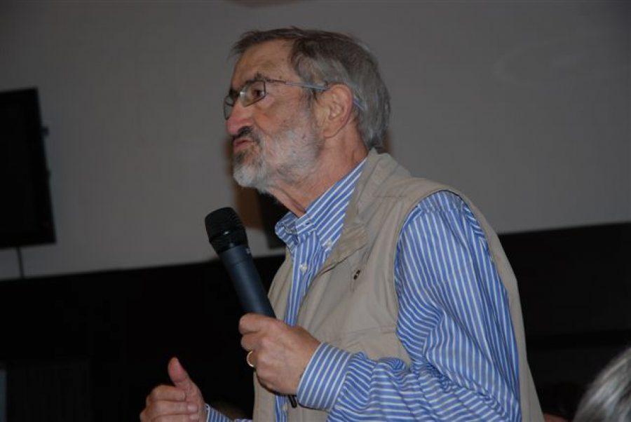 ph. Centro studi e ricerche Vittorio Monaco