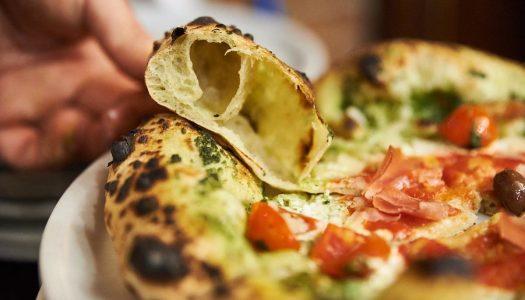Corso pratico sulla cultura della pizza con Slow Food Pescara