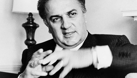 Montesilvano, omaggio a Fellini con l'associazione Miricreo