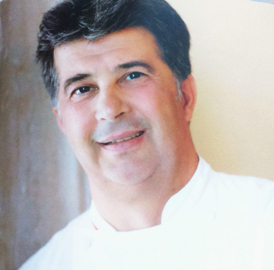 Sandro Ferretti sulla guida di Qualità Abruzzo