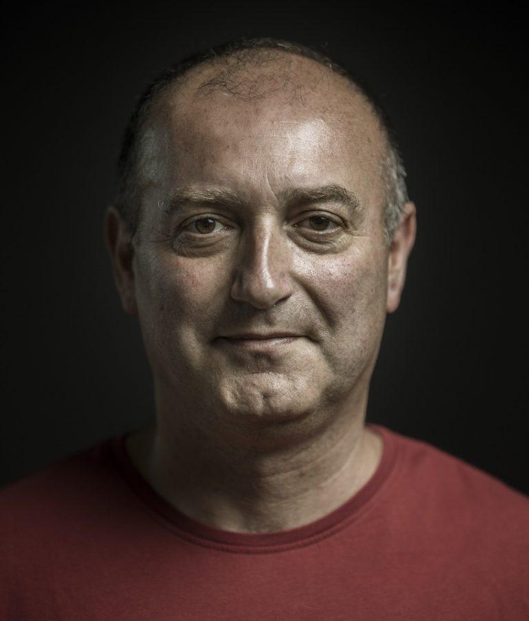 Valerio Di Mattia, presidente di ARiA, associazione dei ristoratori d'Abruzzo