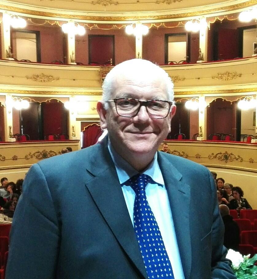 Claudio D'Archivio