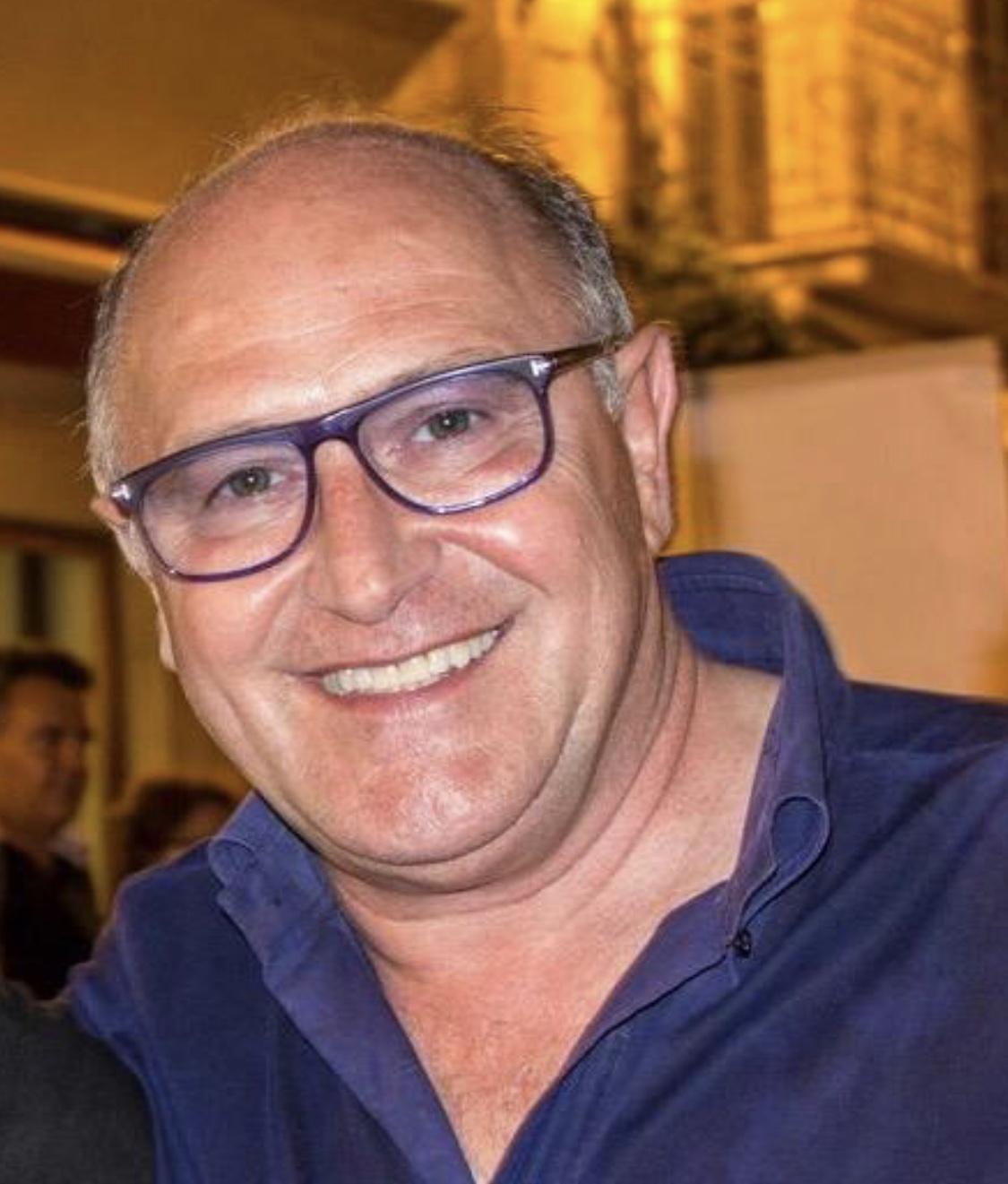 Il presidente di Assoturismo Abruzzo - Daniele Zunica