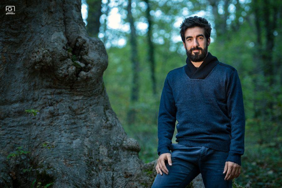 Marcello Sacerdote (ph. Fabrizio Giammarco)