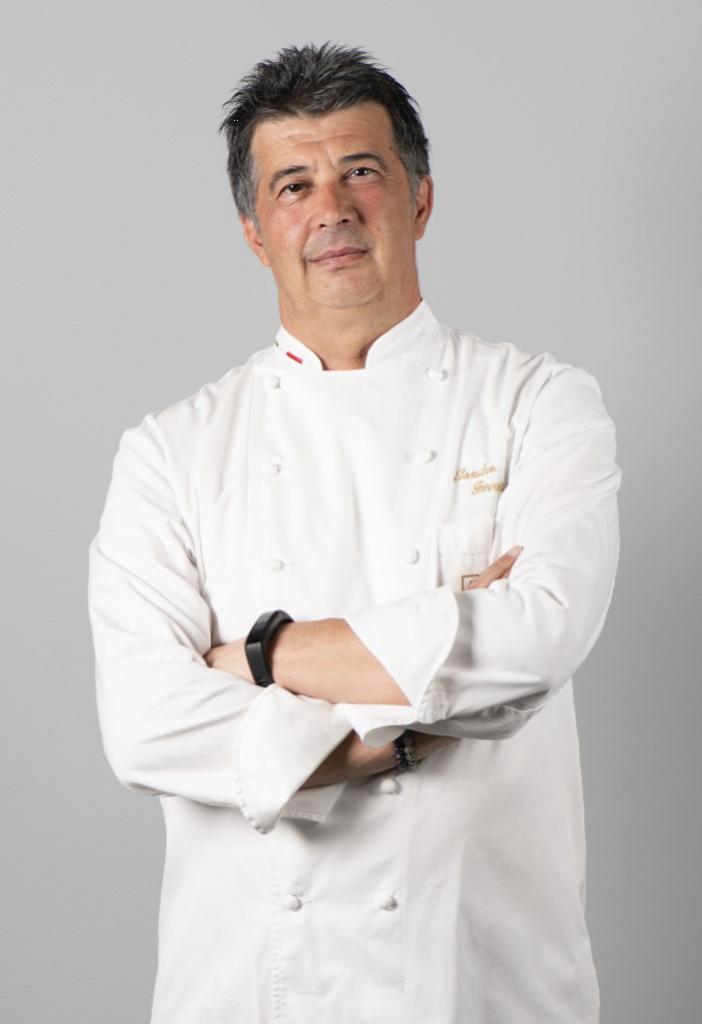 Sandro Ferretti, presidente consorzio Qualità Abruzzo