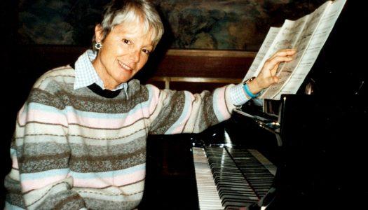 """Al via la 41esima edizione del Festival """"Nuovi Spazi Musicali"""" a cura della compositrice abruzzese Ada Gentile"""