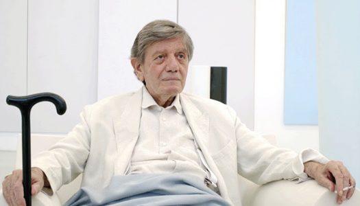 Pescara, in ricordo di Ettore Spalletti ad un anno dalla scomparsa