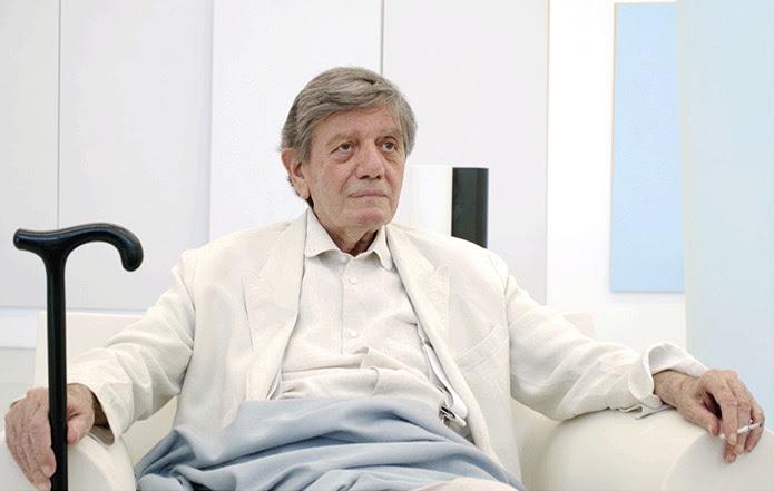 Un fotogramma del documentario